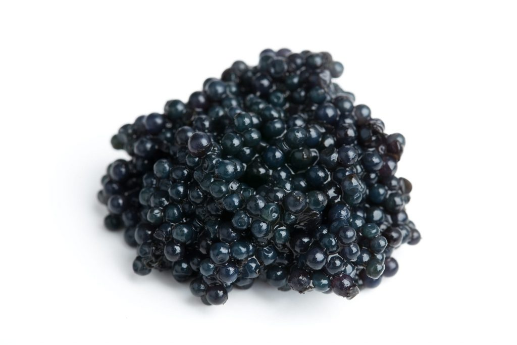 caviar infused moisturizer