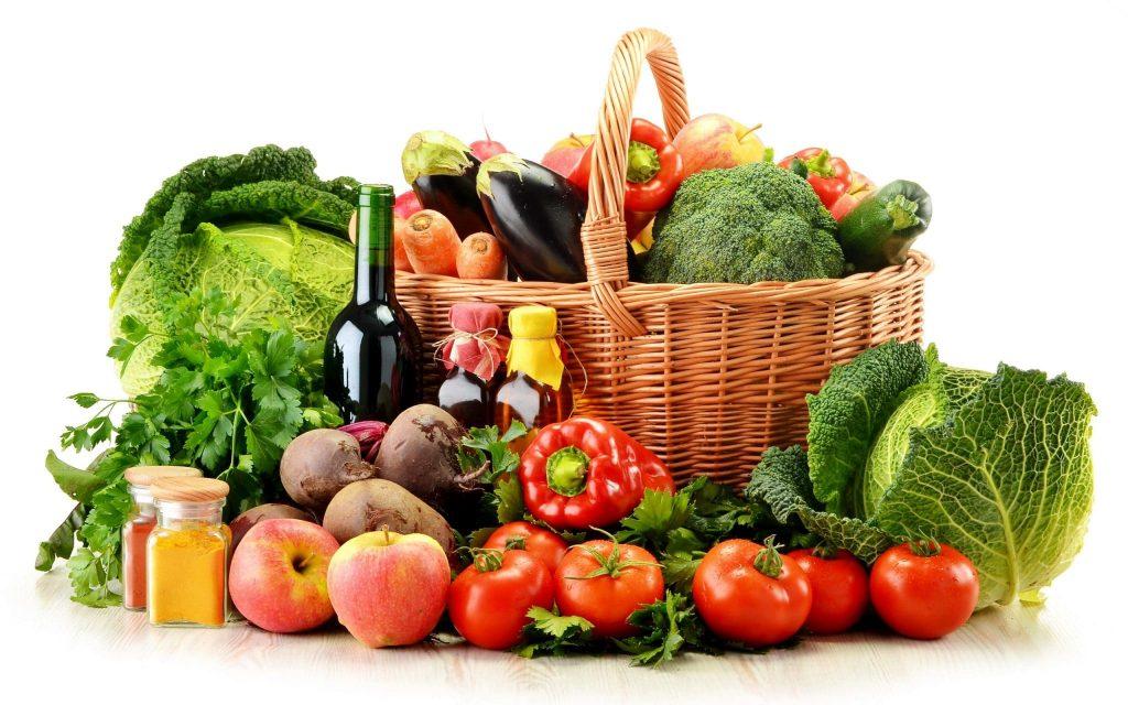 foods high in collagen