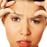 How to prevent forehead wrinkles - 9 habits to avoid