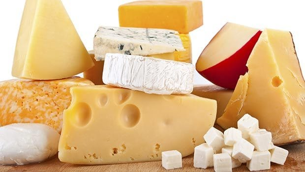 Does Dairy Cause Acne